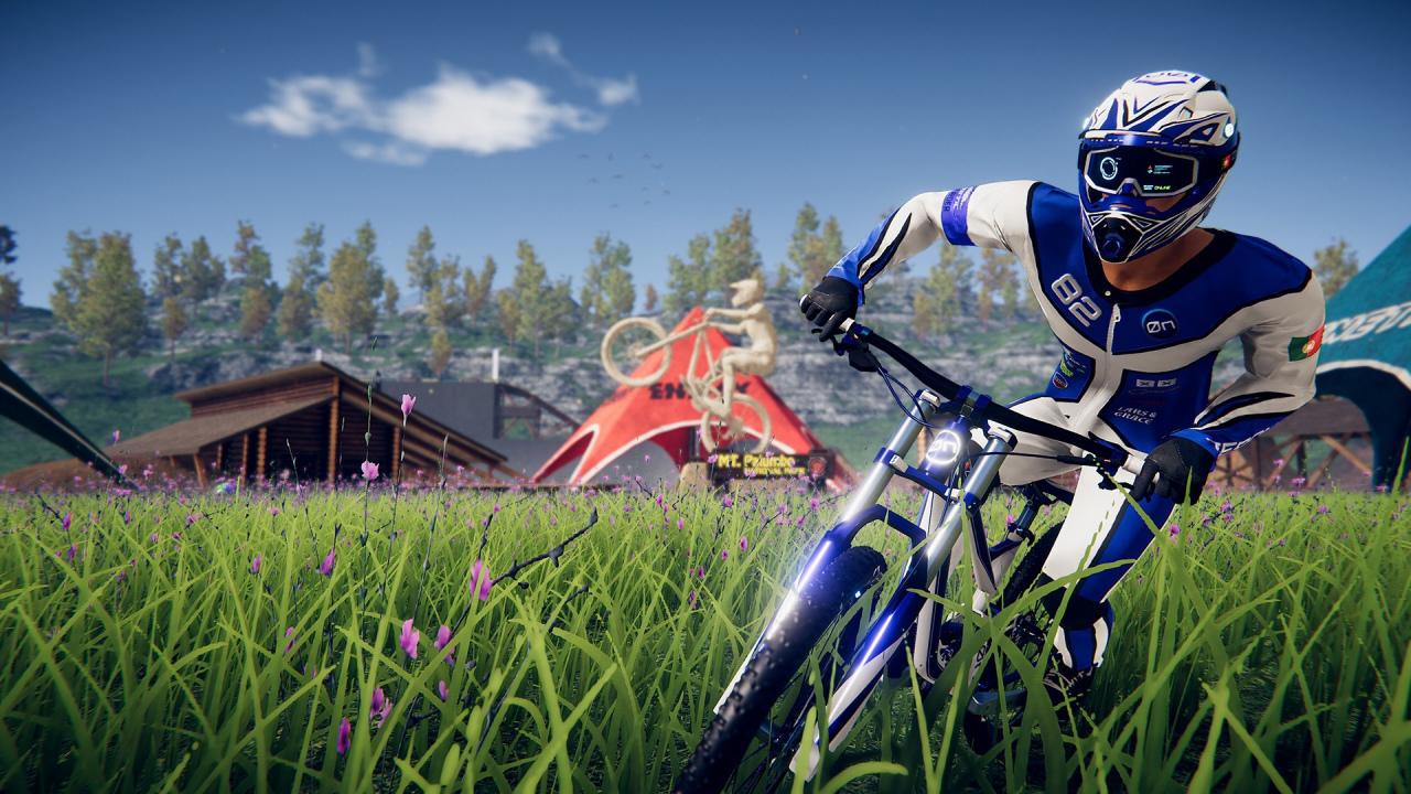 Velocidad y roguelike este fin de semana en Xbox con los juegos gratis de la promoción Free Play Days