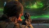 God Mode: Gameplay: Muerte a Todos los Enemigos