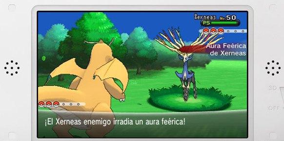 Pokemon XY: Pokémon X / Y: Impresiones GamesCom