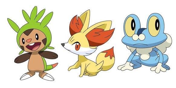 Pokemon XY: Pokémon X / Y: Entrevista a Junichi Masuda e Hironobu Yoshida