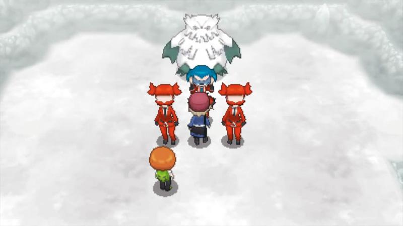 Imagen de Pokémon X / Y