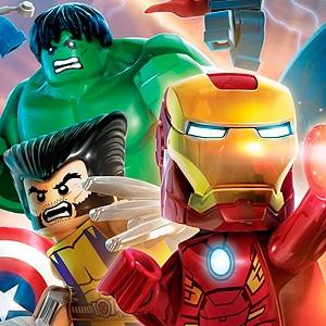 LEGO Marvel Super Heroes Análisis