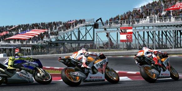 MotoGP 2013 análisis