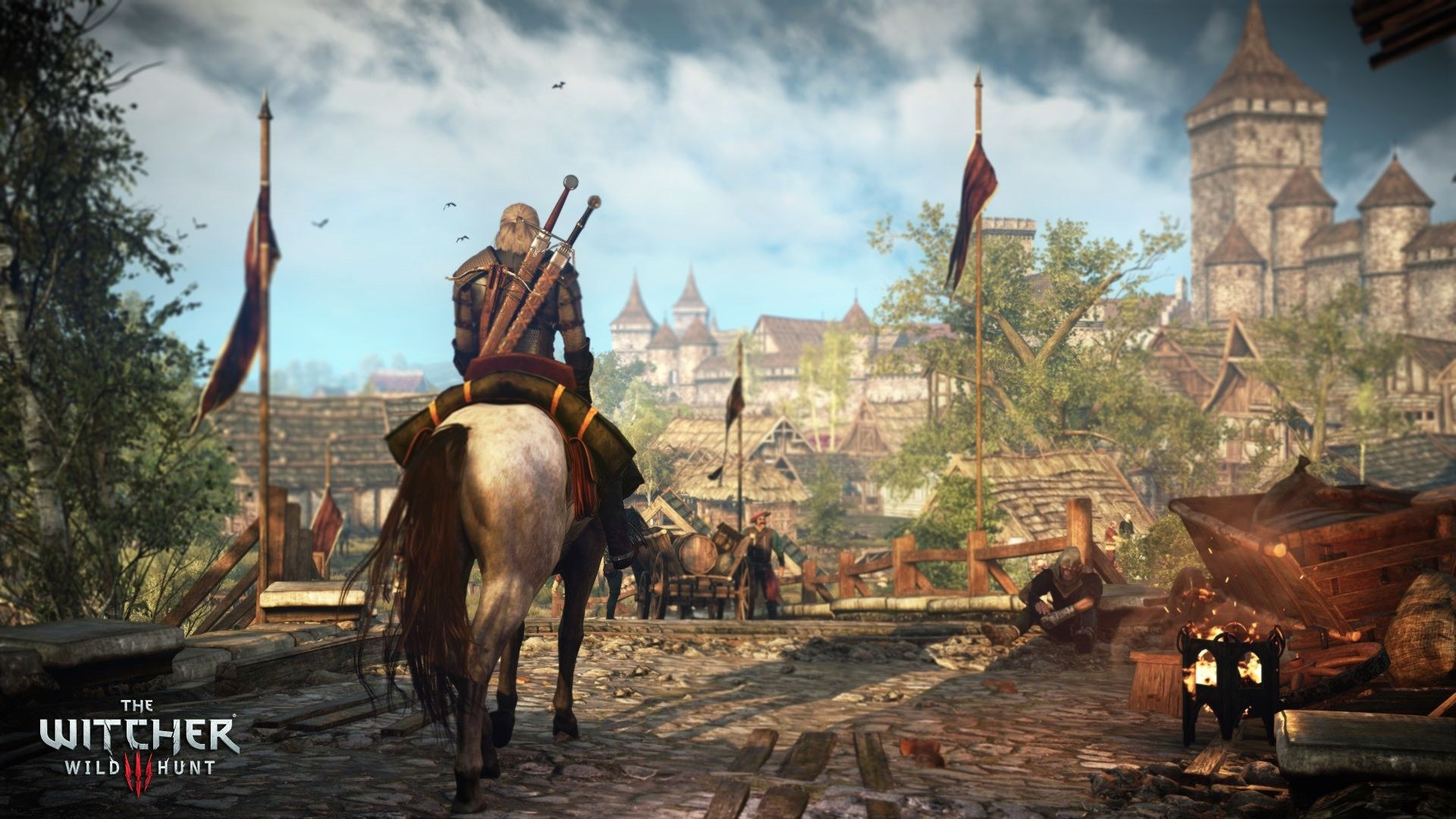 Imagen de The Witcher 3: Wild Hunt