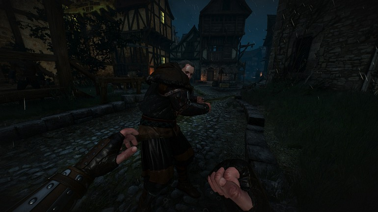 Imagen de The Witcher 3: Wild Hunt