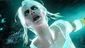 The Witcher 3 para Nintendo Switch concreta su lanzamiento con un nuevo tráiler