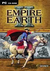 Empire Earth II para PC
