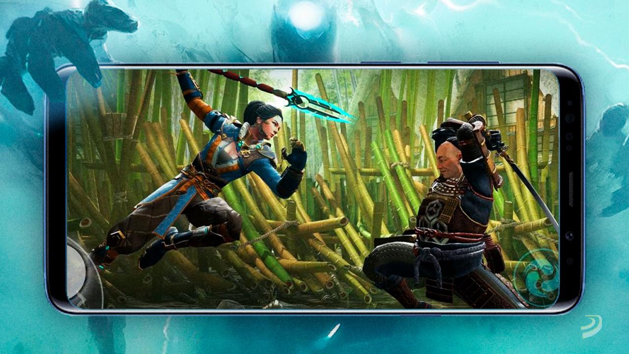 Estos 7 videojuegos gratis de móviles iOS y Android son tan buenos que parecen de consolas