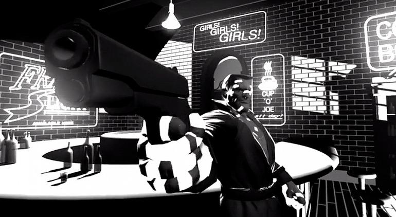Aparece nuevo material del juego de Sin City cancelado