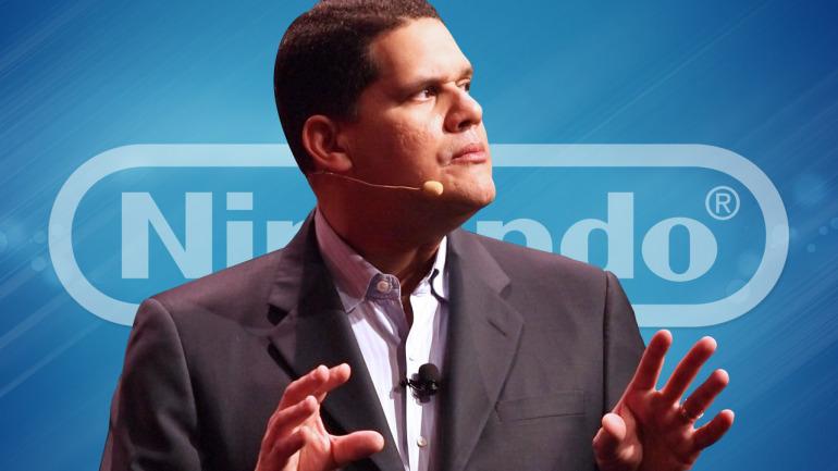 Reggie Fils-Aime sigue encontrando trabajo: el ex de Nintendo se pasa al sector de los motores de borda