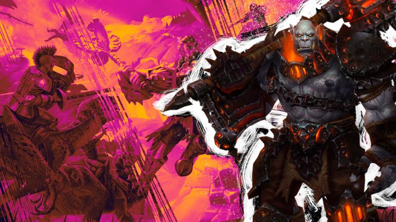 5 juegos gratis para probar el fin de semana, con ARK: Survival Evolved y World of Warcraft entre ellos
