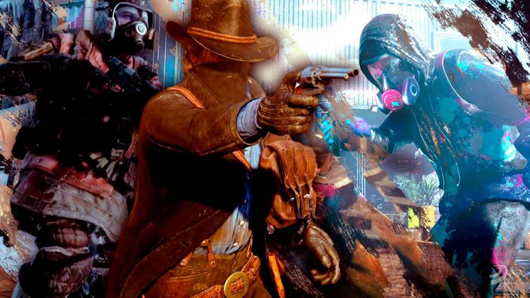 Los 6 juegos visualmente más exigentes de la historia (y 3 equipos para jugarlos a todos y para mucho más)