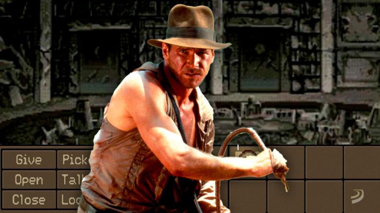 5 jeux Indiana Jones que nous aimons et 3 aventures que vous devriez courir