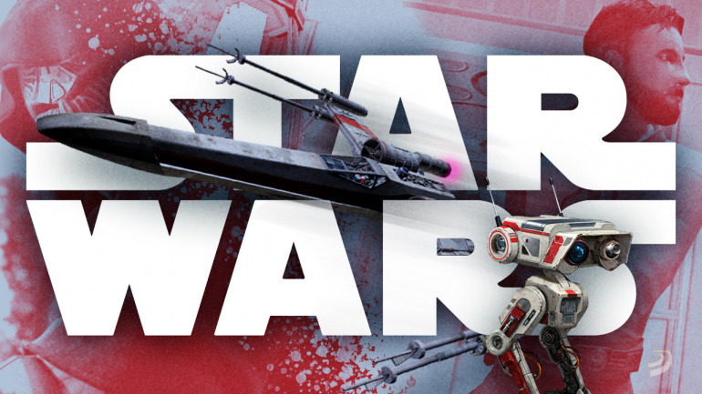 8 major studios that worked on Star Wars video games before Ubisoft