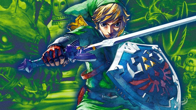 10 boss finaux de la légende de Zelda que nous aimerions revoir dans Breath of the Wild 2