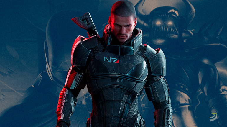 BioWare RPGs, from worst to best according to Metacritic