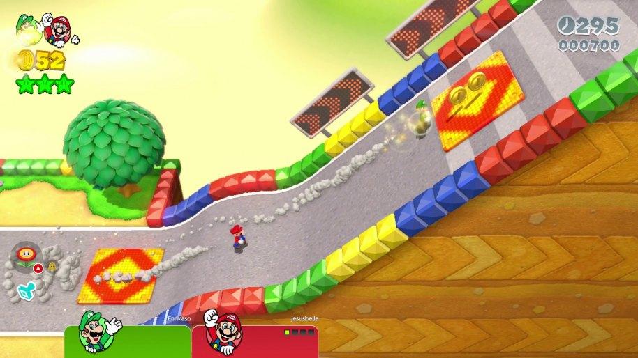 Super Mario 3D World + Bowser's Fury análisis