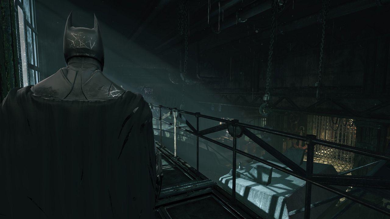 Imagen de Batman: Arkham Origins