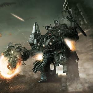 Armored Core V: Verdict Day Análisis