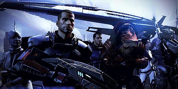 Mass Effect 3 - Citadel