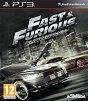 Fast & Furious: Showdown PS3