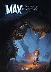 Max: The Curse of Brotherhood para PC