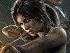 Tomb Raider - Cuevas y Acantilados