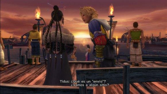 Final Fantasy X | X-2 HD PS3