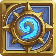 Carátula de Hearthstone: Heroes of Warcraft - Android
