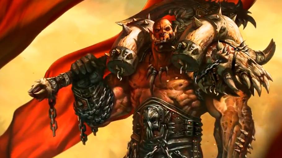 Imagen de Hearthstone: Heroes of Warcraft