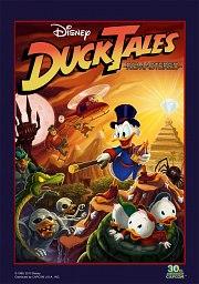 Carátula de DuckTales - Remastered - PS3