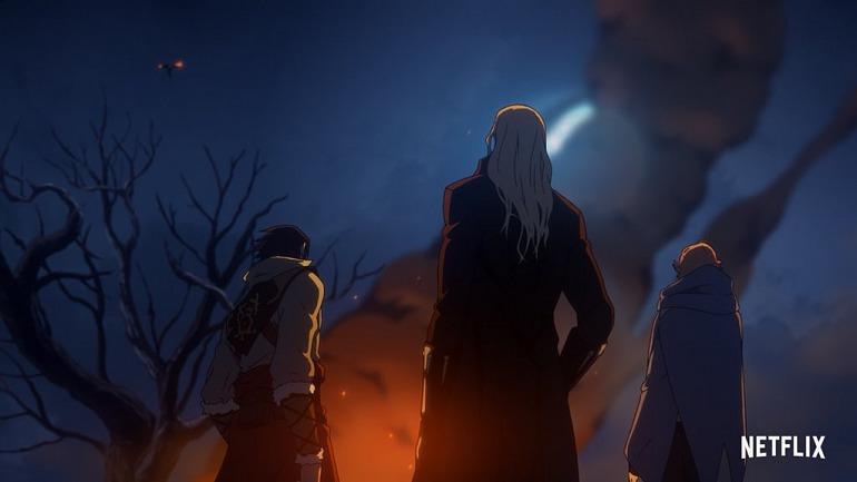 Imagen de Bloodstained: Curse of the Moon