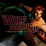 Carátula de The Wolf Among Us: Faith - PS3