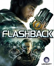 Carátula de Flashback - PS3