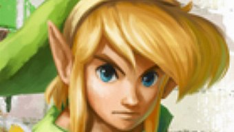 Zelda A Link Between Worlds: Impresiones E3