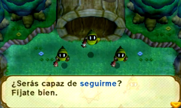 Imagen de Zelda: A Link Between Worlds
