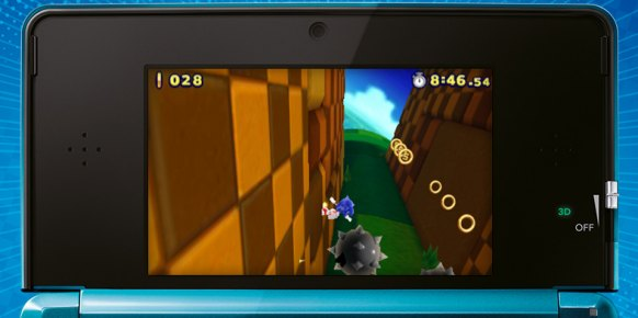Sonic Lost World análisis