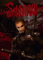 Carátula de Shadow Warrior - PC