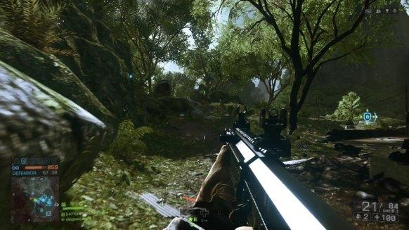 Battlefield 4 - China Rising PS3