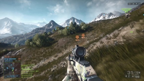Battlefield 4 - China Rising análisis