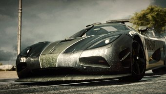 Need for Speed Rivals: Impresiones E3