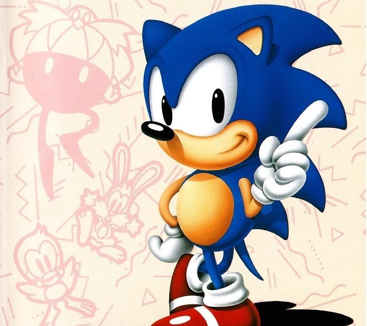 Sonic protagonizará su propia película híbrida de animación y actores reales de Sony Pictures