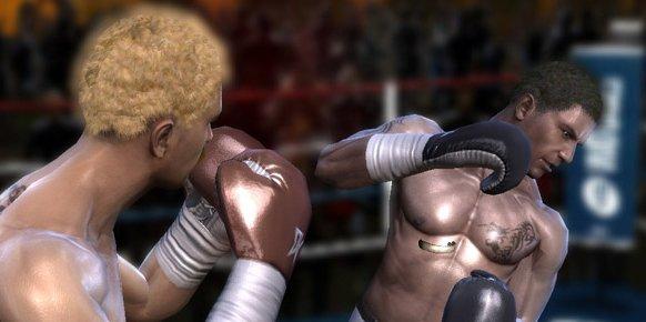 Real Boxing